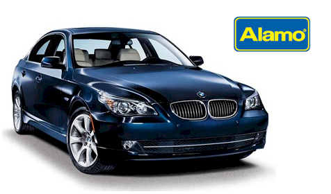 Airport Car Rental Alamo image